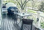 Location vacances Atlanta - Atlanta Manta 4br Vacation Home-3