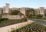 Hôtel San Antonio - Hilton San Antonio Hill Country-1