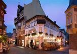 Hôtel Sankt Goar - Hotel am Markt-1