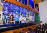 Hôtel Arica - Dm Hoteles Tacna-4