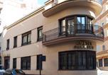 Hôtel Salamanque - Hostal Granada-1