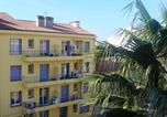 Location vacances Le Lavandou - Apartment Boutin-3