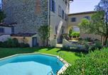Location vacances Subbiano - Villa Giovi-4