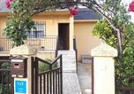 Location vacances Nava del Barco - Villa Alameda con jardín-1