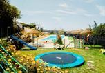 Village vacances Leiria - Quinta Laranja-1
