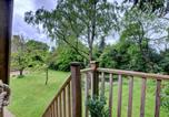 Location vacances Benenden - Warm Holiday home in Benenden Kent with Pond-2