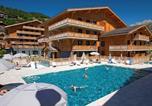 Location vacances  Haute Savoie - Résidence Mendi Alde-1