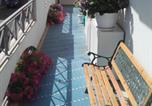 Hôtel Otranto - B&B Lilium Otranto-2
