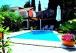 Location vacances Dubrovnik - Apartment Garden-1