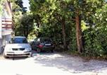 Location vacances Banjol - Apartments and rooms by the sea Banjol, Rab - 4976-3