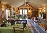 Camping Vulcania - Camping de la Haute Sioule-3