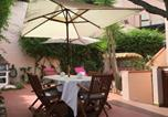 Location vacances Villasimius - Casa Lilla-1