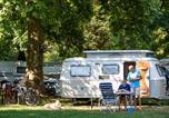 Camping Haute-Loire - Camping de Bouthezard-3