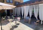 Hôtel Province de Trieste - Al bosco incantato-2
