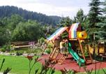 Location vacances Oščadnica - Rodinny penzion Alpinka-4