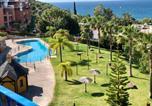 Location vacances Jete - Miss Galera-1