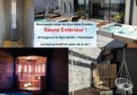 Location vacances Saint-Urcisse - Sky House Agen-1