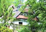 Hôtel Glees - Haus Teufenbach-1