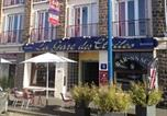 Hôtel Tessy-sur-Vire - Hotel Moderne-1