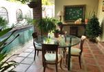 Location vacances Oranjestad - Home sweet home-1