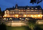 Hôtel La Chapelle-en-Serval - Chateau de Montvillargenne-1