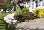 Location vacances Soings-en-Sologne - House Les glycines 3-1