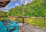 Location vacances Ludlow - Private Chester Home w/ Deck, Mins to Skiing!-2