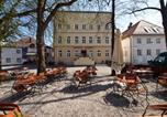 Hôtel Wasserburg am Inn - Gasthof Klement-1