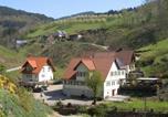 Location vacances Durbach - Ferienhaus Niedermättle-2