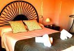 Location vacances  Province de Teruel - Casa Rural El Chorrillo-4