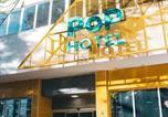 Hôtel ciudad del este paraguay - Pop Hotel-1