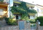 Location vacances Palafrugell - Studio - 1 Bedroom young people group not allowed - 04755-2