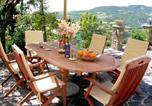 Location vacances Assisi - Apartment with one bedroom in Assisi with shared pool and Wifi-2