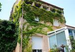 Location vacances Saint-Gély-du-Fesc - Villa de Prestige à Montpellier-3