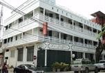 Hôtel Madagascar - Hotel Joffre-1