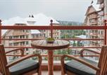 Hôtel Whistler - Four Seasons Resort Whistler-3