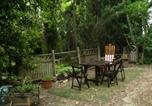 Location vacances Santa Cruz de Moncayo - Casa Rural Torre De Campos-3