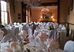 Hôtel Cupar - The Glenfarg