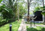 Hôtel Ao Nang - Deevana Krabi Resort-2