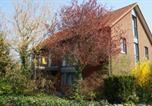 Hôtel Bad Bevensen - Gästehaus/Fewos/Boardinghaus Lüneburg Süd