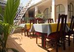 Location vacances Dakar - Maison d'hôtes Opanoramic-4