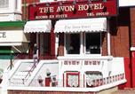 Location vacances Blackpool - The Avon-1