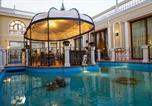 Hôtel Stilo - Parco dei Principi Hotel-3