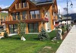 Location vacances Livigno - Roberta Loft - rooms and apartments-4