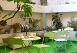 Hôtel Echirolles - Trianon Grenoble Centre-1