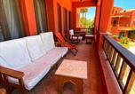 Location vacances قسم الغردقة - El gouna cozy 2bedrooms, West golf-3