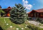 Location vacances Fužine - Apartment Vila Lokve-1