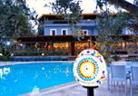 Hôtel Pamukkale - Pamukkale whiteheaven hotel suites-2