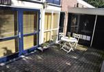 Hôtel Tilburg - Appartement Bokhamer-4