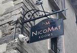 Location vacances Trontano - Nicomat Rooms-3